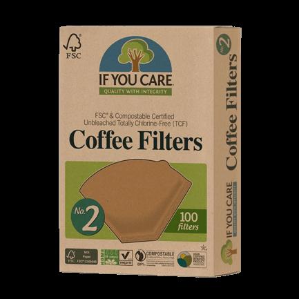 koffie filters nr2